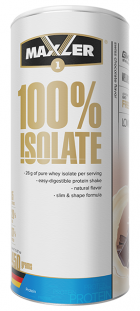 Протеин Maxler 100% Isolate (450 г)